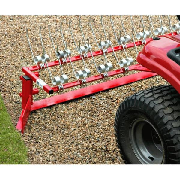 Aldi scarificateur top craft